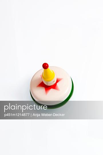 p451m1214877 by Anja Weber-Decker