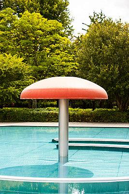 Public swimming pool - p280m1137358 by victor s. brigola