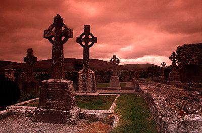 Celtic - p3300022 by Harald Braun