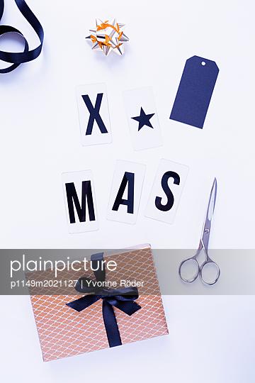 Weihnachten - p1149m2021127 von Yvonne Röder