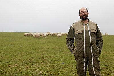 Tierhaltung - p1058m831616 von Fanny Legros