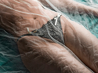 Covered body - p4130690 by Tuomas Marttila