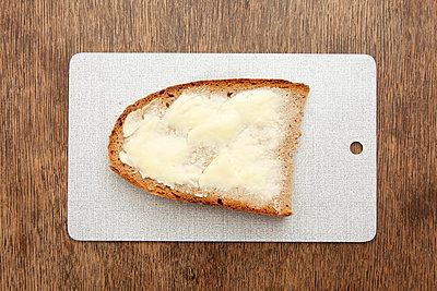 Butterbrot - p4540552 von Lubitz + Dorner
