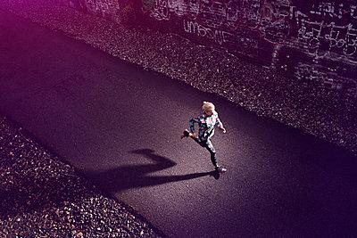 Running - p608m1110617 von Jens Nieth