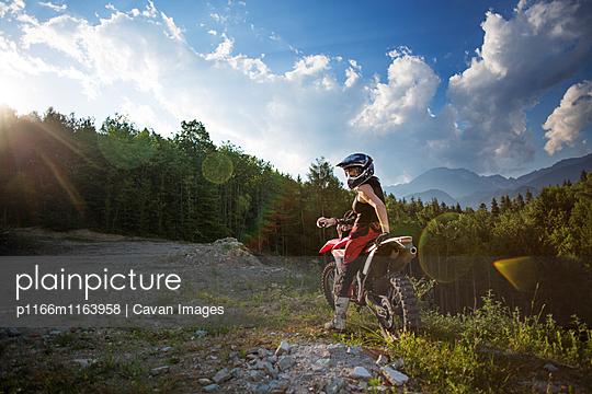 p1166m1163958 von Cavan Images