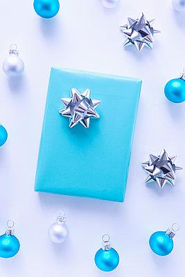 Christmas - p1149m2021120 by Yvonne Röder