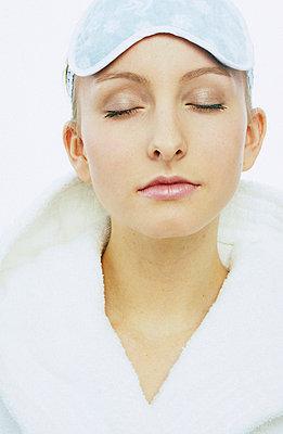 Schönheitsschlaf - p2200470 von Kai Jabs