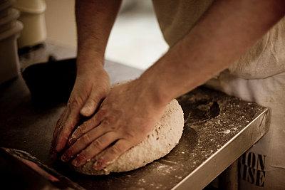 Bakery - p4451390 by Marie Docher