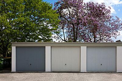 Garagen - p1386m1452231 von beesch