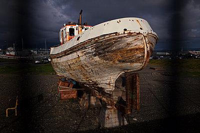Schiff - p979m1072026 von Sabine Skiba