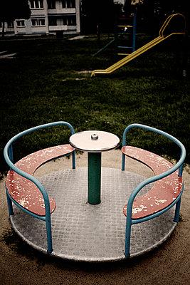 Kinderspielplatz - p850m933435 von FRABO