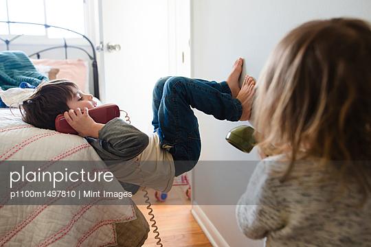 p1100m1497810 von Mint Images