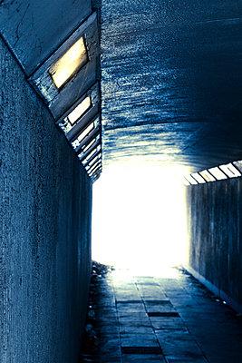 Durchgang - p1228m1045086 von Benjamin Harte