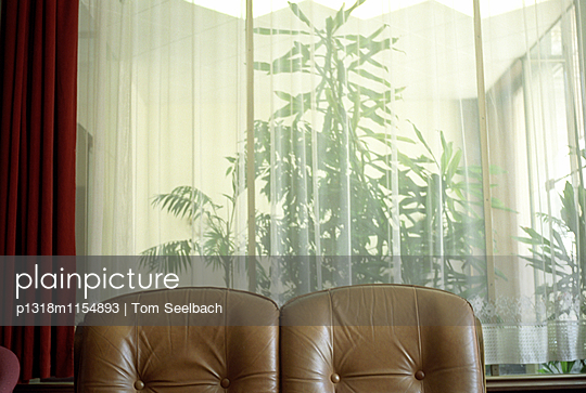 Hotellobby - p1318m1154893 von Tom Seelbach