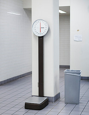 Weight problem - p1293m1122708 by Manuela Dörr
