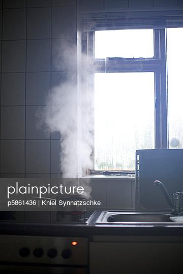 Hitze - p5861436 von Kniel Synnatzschke