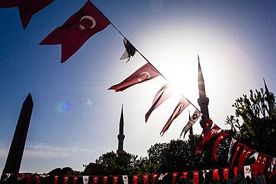 Istanbul - p488m800559 by Bias