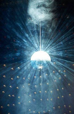 Mirror ball - p763m971795 by co-o-peration