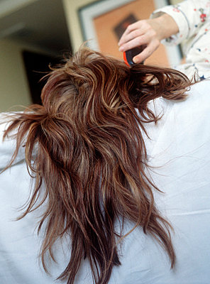 Hair - p3225267 by Sari Poijärvi