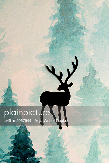 p451m2057844 by Anja Weber-Decker