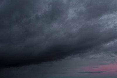 Unwetter - p1057m982767 von Stephen Shepherd