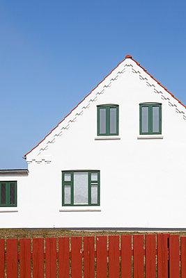 Strandhaus - p1168m1104635 von Thomas Günther