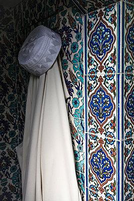 In der Moschee - p1486m1564246 von LUXart