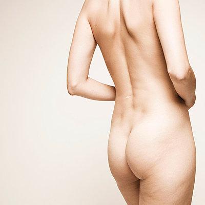 Nude - p4130111 von Tuomas Marttila