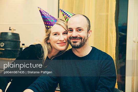 Party - p904m987435 von Stefanie Päffgen