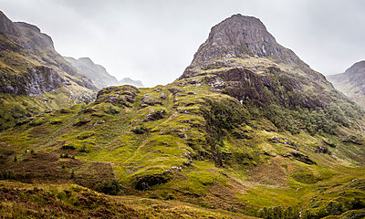 Highlands - p1234m1044585 by mathias janke