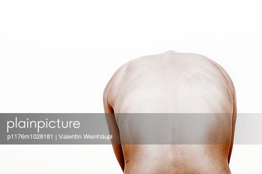Body parts - p1176m1028181 by Valentin Weinhäupl