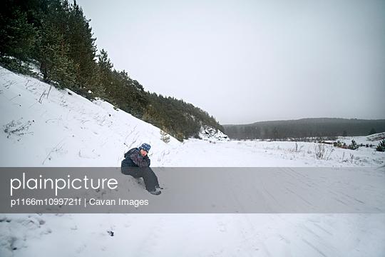 p1166m1099721f von Cavan Images