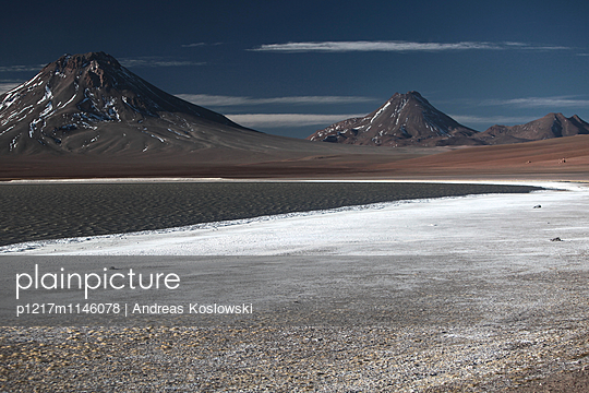 Laguna Lejia, Cerro Overo - p1217m1146078 von Andreas Koslowski