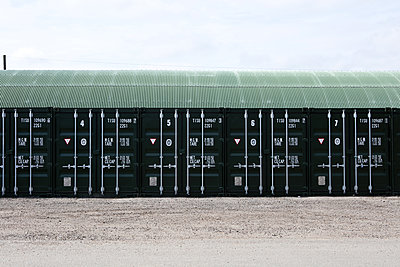 Containers  - p1082m1444808 by Daniel Allan