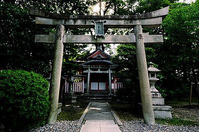 Kyoto - p6200067 by M.A. Muñoz Pellicer