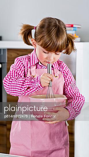 Backen - p814m972478 von Renate Forster