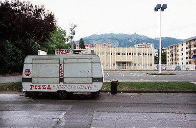 Imbisswagen - p2682113 von Rui Camilo