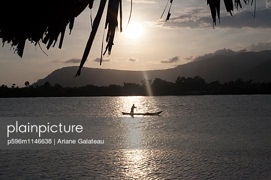 Kambodscha - p596m1146638 von Ariane Galateau