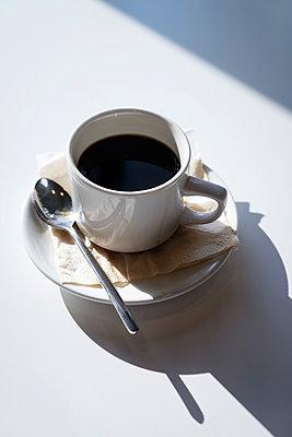 Coffee - p1149m1215381 by Yvonne Röder