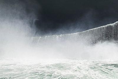 Niagarafälle - p1202m1061214 von Jörg Schwalfenberg