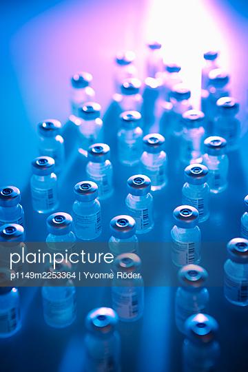 Impfung - p1149m2253364 von Yvonne Röder