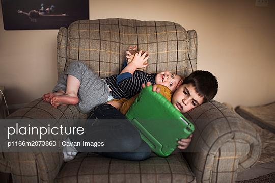 p1166m2073860 von Cavan Images