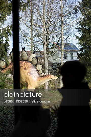 Dinosaurier - p1308m1332350 von felice douglas