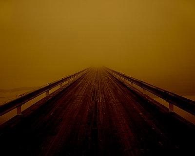 Bridge - p1028m1586801 by Jean Marmeisse