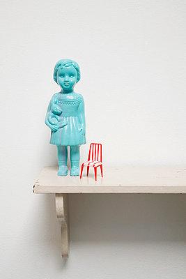 Spielzeug - p2370606 von Thordis Rüggeberg