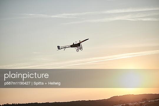 p587m1190427 by Spitta + Hellwig