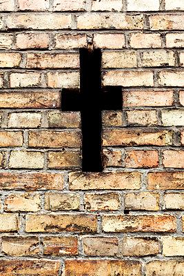 Kreuz - p1008m1065744 von Valerie Schmidt