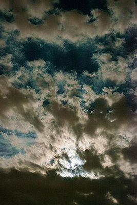 Vollmond - p954m934380 von Heidi Mayer