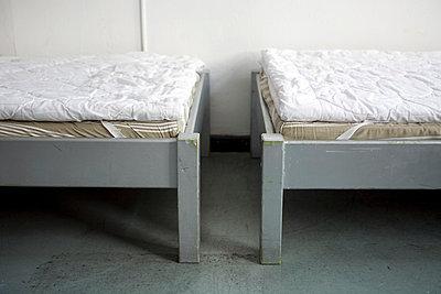 Zweibettzimmer - p4470203 von Anja Lubitz