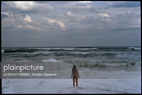 Atlantik - p1321m1159558 von Gordon Spooner